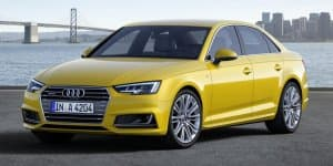 Next-gen Audi S4 to pack more power