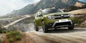 Renault Duster Facelift India Launch by 2015 End