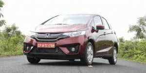 All-New Honda Jazz Gets Stellar Customer Response