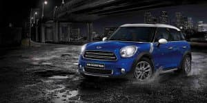 New Mini Countryman Launched at Rs. 36.50 Lakhs