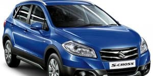 Maruti Targeting 5000 Units Monthly Sale of S-Cross