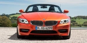 New BMW Z4 Roadster Coming Next Month