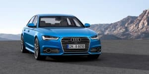 2015 Audi A6 Facelift India Launch on August 20, 2015