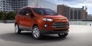 Ford India's EcoSport 200,000 Fest Starts from Today