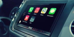 Lot of new in-car technology unpopular with Car drivers