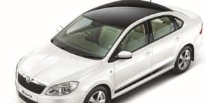 Skoda Rapid Anniversary Edition Launched at Rs. 6.99 Lakhs