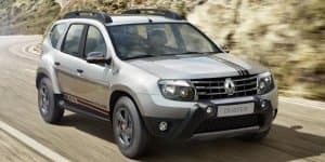 Renault Duster Explore Edition Launched at Rs. 9.99 Lakhs