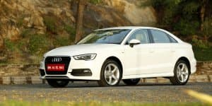 New Audi A3 40 TFSI Premium Launched at Rs. 25.50 Lakhs