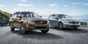 Facelifted Volvo S60 and XC60 launched in India