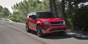Land Rover Discovery Sport HSE Dynamic Lux Unleashed