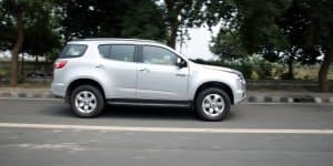 Image Gallery - Chevrolet Trailblazer SUV