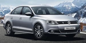New Volkswagen Jetta Launched at Rs 13.70 lakh