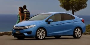 All new Honda City diesel to be unveiled next month