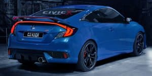 New Honda Civic Coupe rendered, looks amazing