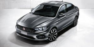 Fiat next generation sedan Egea to be christened as Tipo