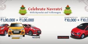 Car Offers & Discounts in October 2015 – Volkswagen Polo and Hyundai cars