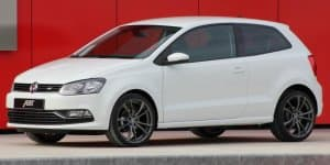 Volkswagen Polo GTI dialed to 230 bhp by ABT
