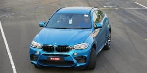 Image Gallery - BMW X5M and X6M