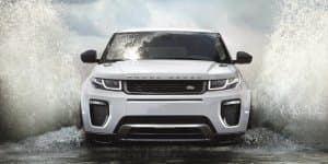 2016 Range Rover Evoque India Launch in November 2015; Bookings Start