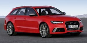 Audi RS6 Avant and RS7 Sportback performance unleashed