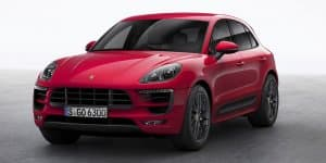 Porsche Macan GTS breaks cover with 360 bhp