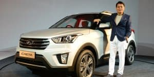 Hyundai Creta Receives 15,770 Orders Internationally