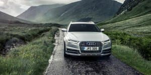 Audi A6 Allroad Sport Launched in UK