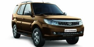 Official: Tata Safari VX Launched at Rs. 13.25 Lakhs