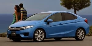 New 2014 Honda City bookings start unofficially