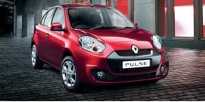 Renault launches special edition Pulse Voyage in India