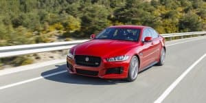 All-New Jaguar XE India Launch on February 3, 2016