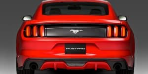 Ford Mustang unveil today in India