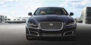 2016 Jaguar XJ Launched at Rs. 98.03 Lakhs