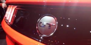 Ford Mustang GT officially unveiled in India
