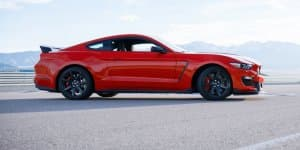 Image Gallery - Ford Mustang GT