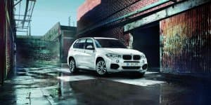 New BMW X5 xDrive30d M Sport Launched at Rs. 75.90 Lakhs
