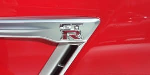 Auto Expo 2016 - Nissan showcased GT-R and X-Trail Hybrid