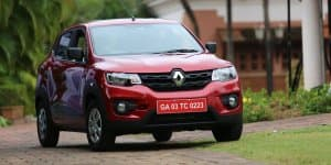 Renault to Develop 10,000 Kwid Per Month from March 2016