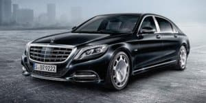 Mercedes-Maybach to Launch S 600 Guard in India on March 8
