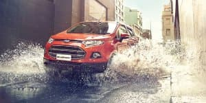 Ford EcoSport prices Revised Starting at Rs 6.68 lakh
