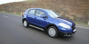 Maruti S-Cross to get 1.4L or 1.0L Boosterjet petrol engine