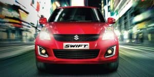 Suzuki sold 5 million Swift worldwide