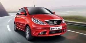Tata stops the production of Vista D90