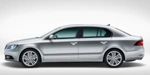Skoda to launch 2014 Superb in India