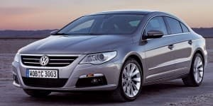 Volkswagen silently discontinues the Passat