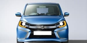 New Generation Maruti A-Star to be named 'Celerio', debut at 2014 Auto Expo