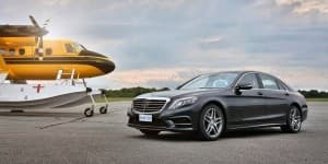 Mercedes-Benz S-Class launches priced at Rs. 1.57 crore