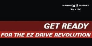 Maruti Suzuki Celerio's Automated Manual Transmission to be named EZ Drive