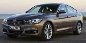 BMW Will Showcase 3-Series GT At 2014 AutoExpo India