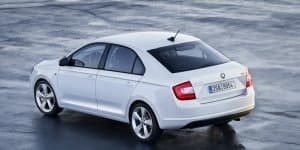 Skoda to launch new 2014 Rapid this year